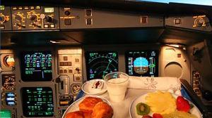 curiosidades tripulantes vuelo