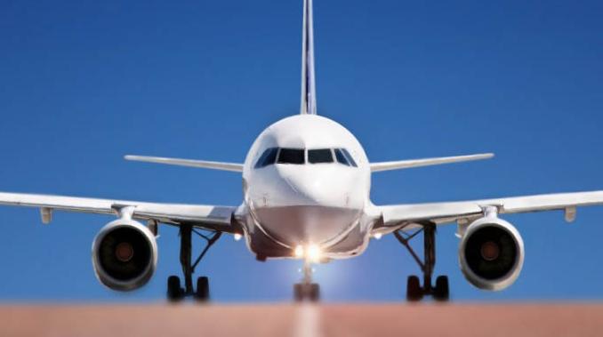 Prevision sector aeronautico