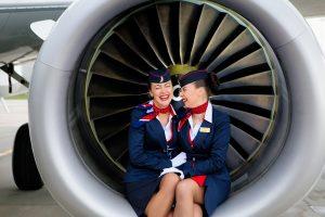 Requisitos para ser tripulante de cabina de pasajeros