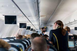 academia azafata de vuelo barcelona